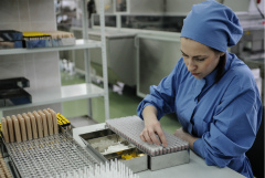 В Минздраве опровергли сообщения о дефиците инсулина и вакцин против бешенства