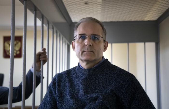 В посольстве США заявили об угрозе здоровью обвиняемого в РФ в шпионаже Уилана