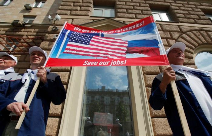 Американские инвесторы прощаются с евробондами России