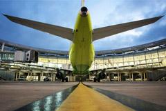 S7 объединит входящие в группу авиакомпании