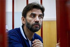 Абызов стал фигурантом нового уголовного дела