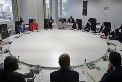Саммит G7 в Биаррице. Обобщение