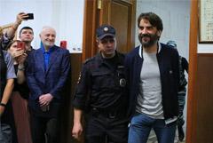 Следователь обвинил Абызова в незаконном получении 32 млрд рублей