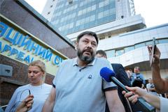 В генпрокуратуре Украины заявили о согласии Вышинского на участие в обмене