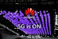 МТС и Huawei запустили в Москве и Кронштадте пилотные сети 5G