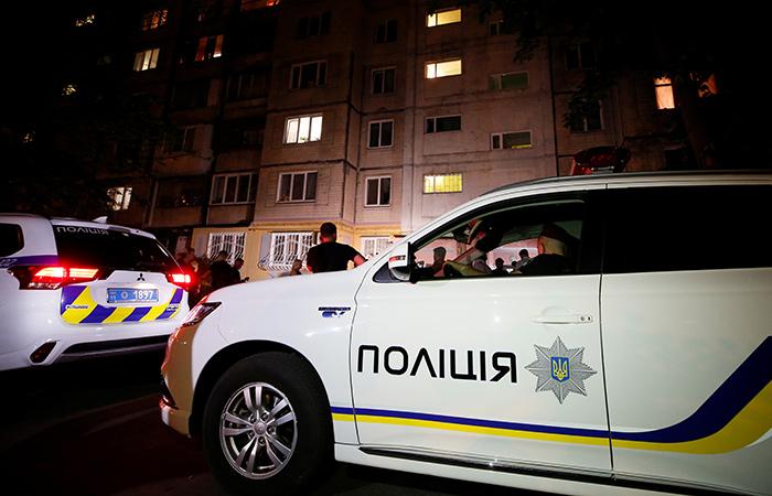 Восемь человек погибли при обрушении подъезда дома в Львовской области
