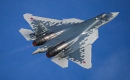 Эрдоган не исключил покупки новейших российских истребителей