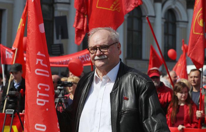 Владимир Бортко отказался от участия в выборах губернатора Петербурга