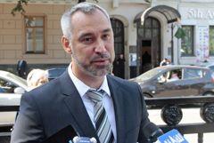 Рада поддержала назначение Рябошапки генпрокурором Украины