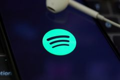 Spotify отложил запуск в России до конца года