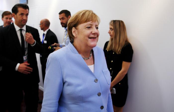 Меркель заявила о планах вернуться к науке после ухода с поста канцлера