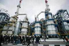 Антипинский нефтеперерабатывающий завод возобновит работу 20 июля