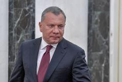 Борисов заверил, что здоровью врачей, работавших в Нёноксе, ничего не угрожает