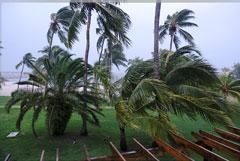 """Ураган """"Дориан"""" нанес катастрофический ущерб Багамским островам"""
