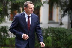 Глава СВР заявил, что РФ не будет зеркально реагировать на действия Польши