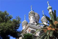 """Русский экзархат"" в Европе отказался от подчинения Константинополю"