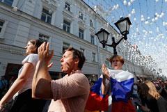 """СКР прекратил преследование пяти фигурантов """"дела 27 июля"""""""
