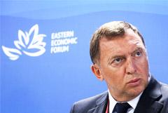 Дерипаска заявил об отсутствии независимой банковской системы в России