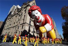 McDonald's начнет работу на Дальнем Востоке в 2020 году