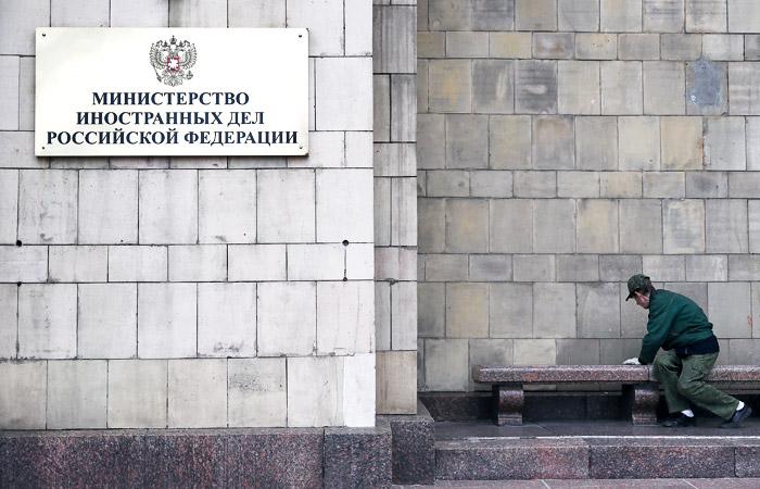 ПосольствоРФ предупредило Вашингтон опоследствиях охоты на граждан России