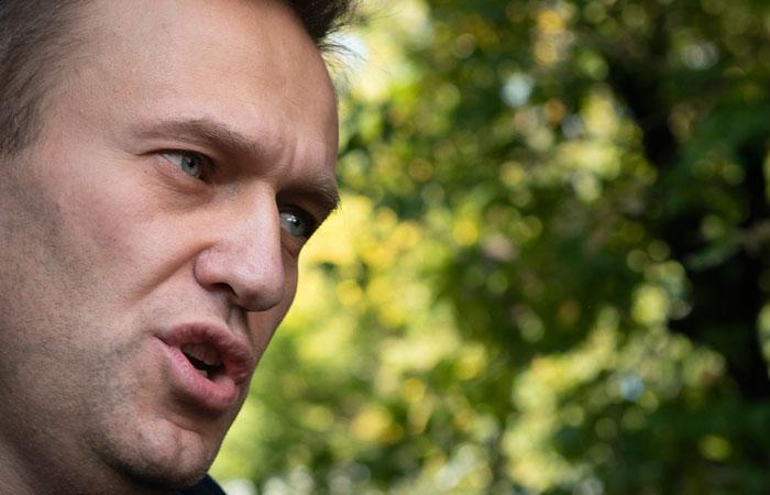 К ФБК Навального подан иск на 1 млрд рублей