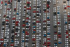 В США начали антимонопольное расследование в отношении Ford, Honda, BMW и VW