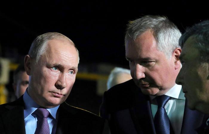 Путин поручил удешевить космические пуски без ущерба для качества