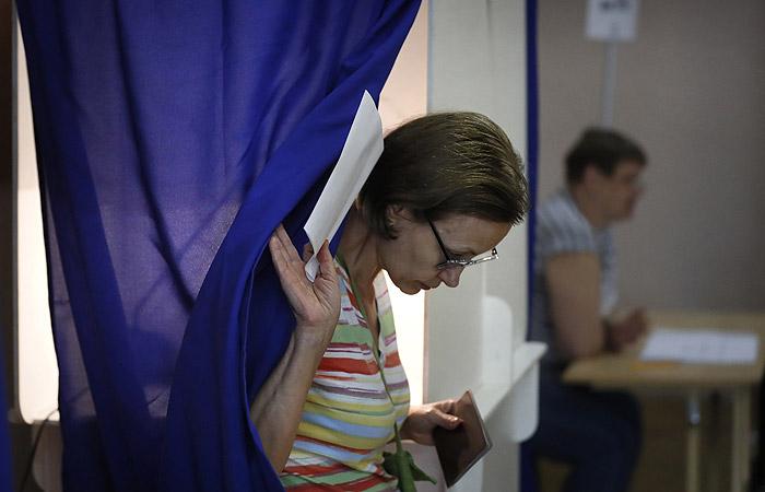 Завершилось голосование по выборам депутатов Мосгордумы