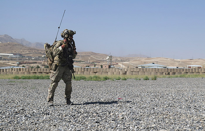 Талибы пригрозили США потерями в Афганистане из-за отказа от переговоров