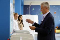 Собянин заявил, что Мосгордума стала политически разноплановой благодаря выборам