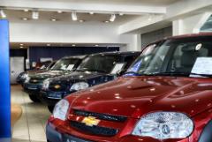 """""""GM-АвтоВАЗ"""" возобновил производство после недели простоя из-за низкого спроса"""