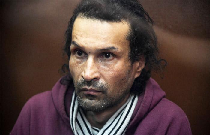 Суд в Москве арестовал до ноября обвиняемого в нападении на Памфилову