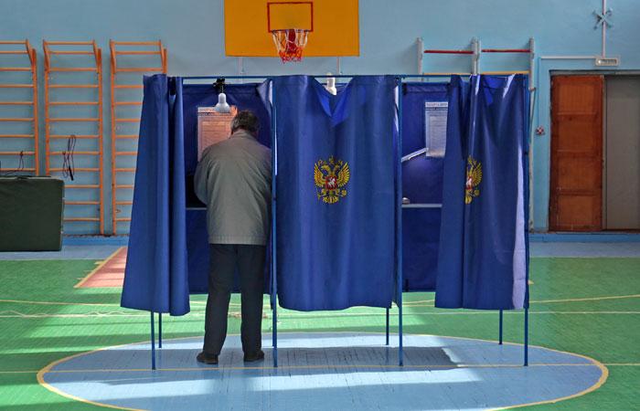 ЛДПР займет 34 из 35 мест в городской думе Хабаровска
