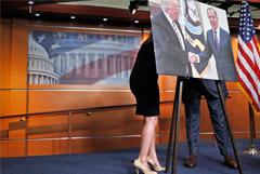 Лавров заявил, что Трамп не выдавал ему госсекретов США