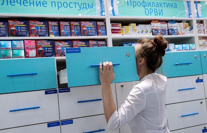 """В """"Единой России"""" заявили о риске кризиса на рынке лекарств в следующем году"""