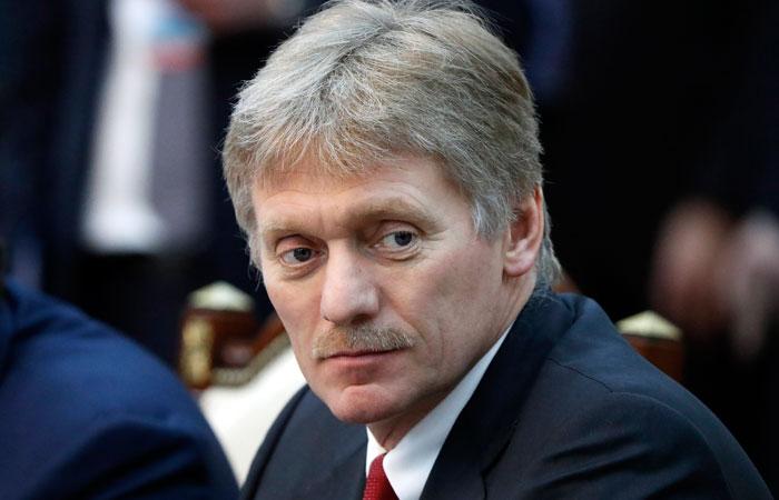 Заморозка разрыва договоров между Украиной и РФ вызвала в Кремле сдержанный оптимизм
