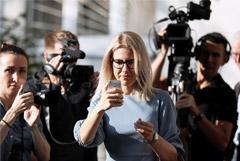 В московский суд подали пять исков к оппозиционерам Соболь и Албурову