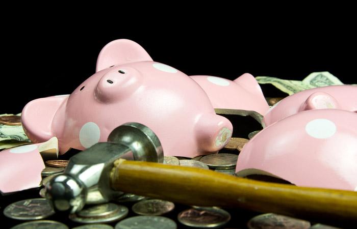 В Думу внесен законопроект о банкротстве без суда при долгах не более 500 тыс. руб.