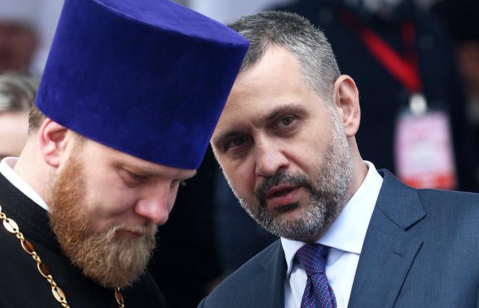 Владимир Легойда стал врио главы патриаршей пресс-службы