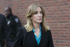 """Актриса из """"Отчаянных домохозяек"""" получила 14 дней тюрьмы за махинации"""