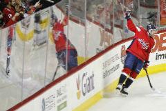 НХЛ дисквалифицировала Кузнецова на три матча за найденный в его пробе кокаин