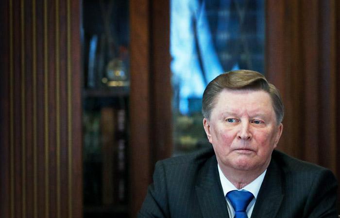 Сергей Иванов призвал не называть оккупацией присоединение к СССР Прибалтики и части Польши