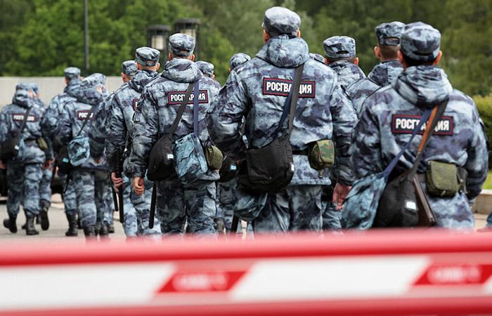 """В Бурятии накажут охранника, призвавшего росгвардейцев не выполнять """"преступные приказы"""""""
