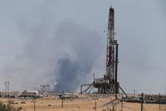 Арабская коалиция заявила, что Саудовскую Аравию атаковали иранские дроны