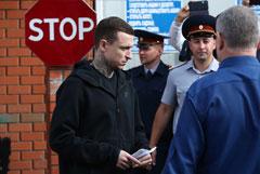 Футболисты Кокорин и Мамаев вышли на свободу