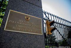 """Дипломаты РФ обратятся в госдеп из-за публикаций с обвинениями в """"шпионских играх"""""""