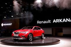 """""""Ведомости"""" узнали о провале эксперимента по продаже машин Renault через интернет"""