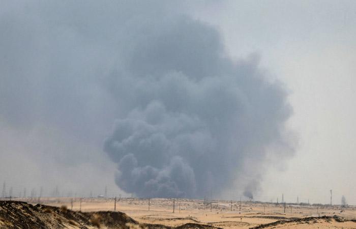 США заявили о найденных в Иране местах, откуда велась атака по Саудовской Аравии