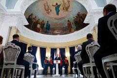 Избранные депутаты Мосгордумы вступили в должность