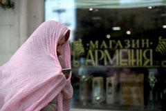 Минувшая ночь стала самой холодной в Москве с начала осени